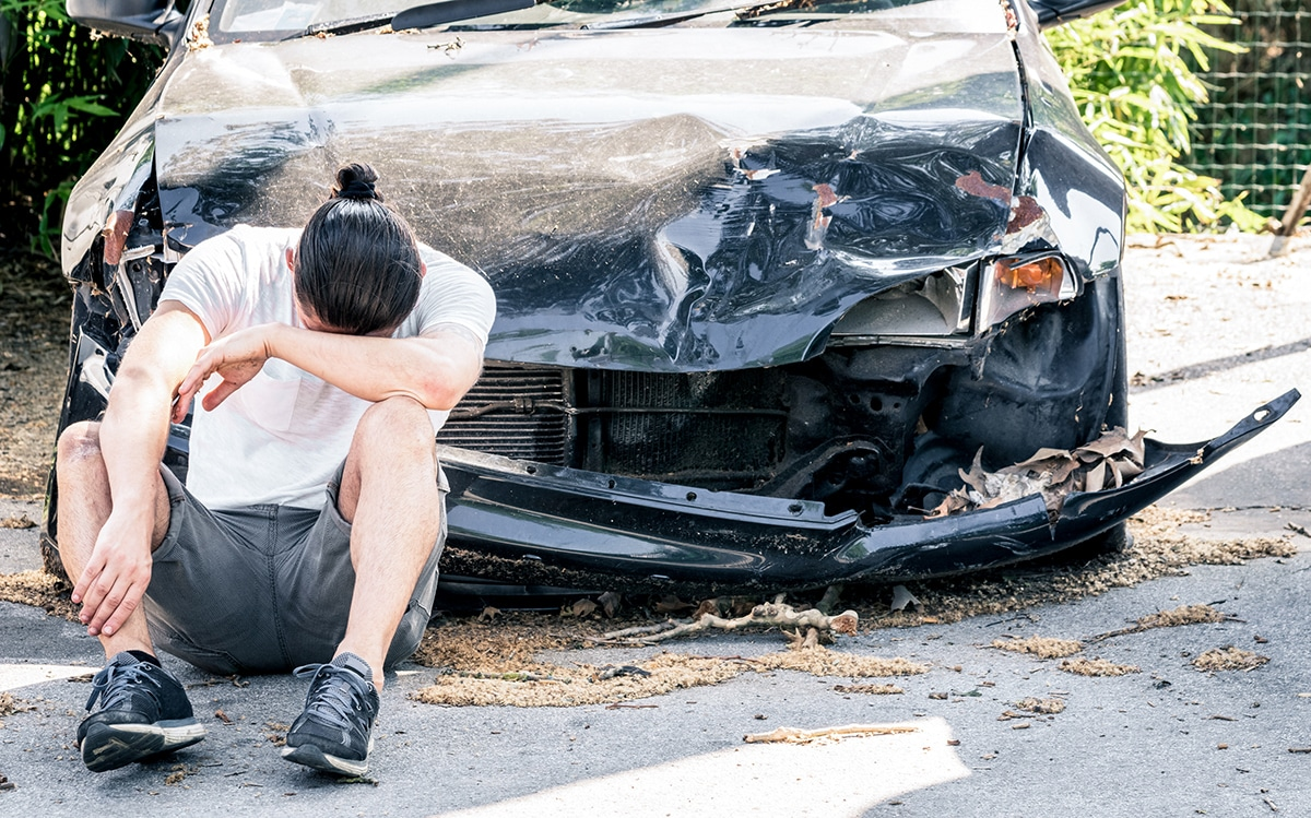 What Should I Do If I am in Car Accident?